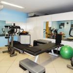 Equipamentos - Fisioterapia 1