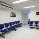 Sala de Espera - Cardiologia
