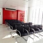 Sala de Espera - Cot Pituba