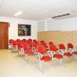 Sala de Espera5 Andar - 2